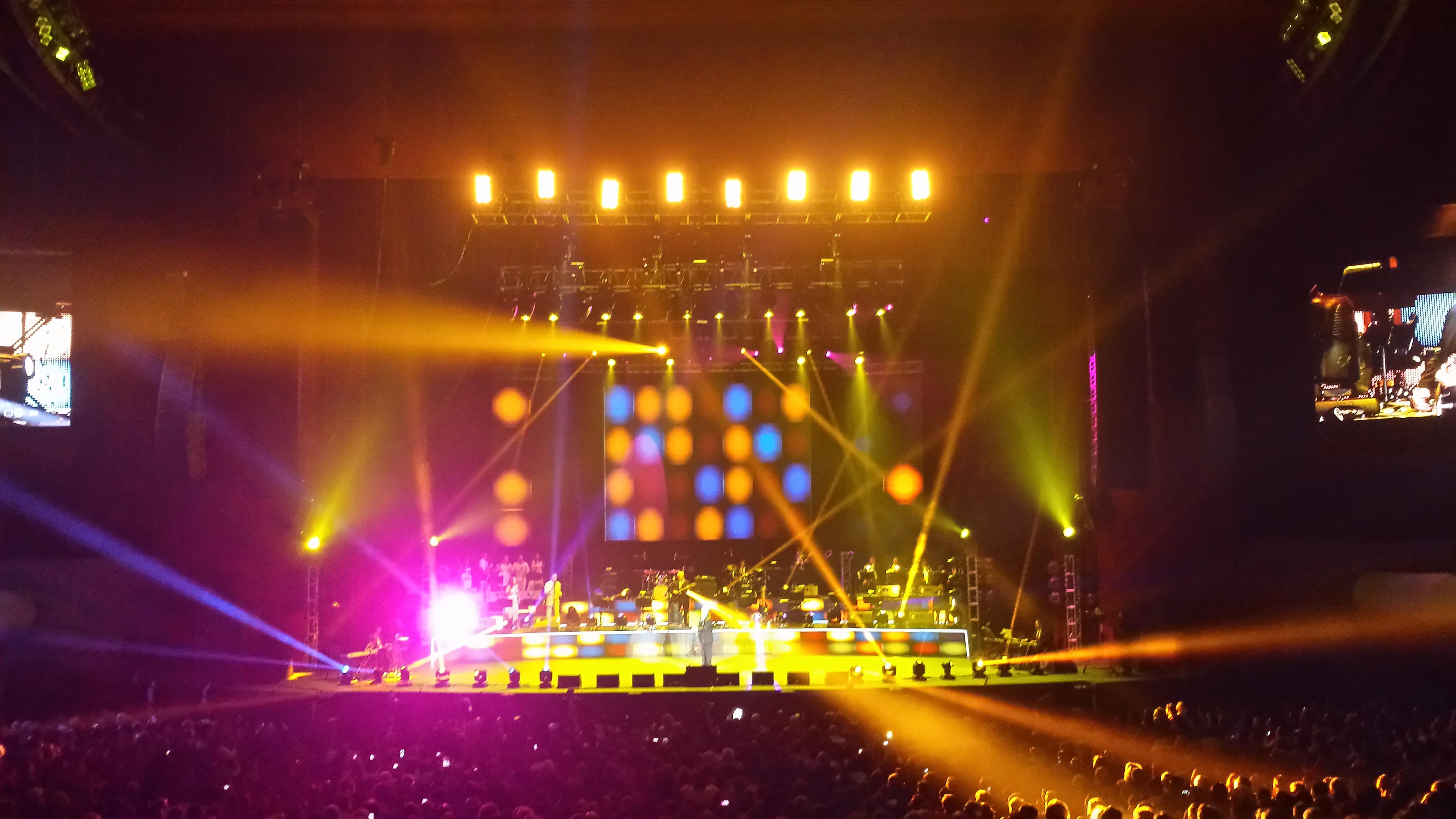 Producci n iluminaci n video produce sin estr s - Enrique iluminacion ...